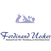 Logo von Bootsbau Ferdinand Uecker Inh. Jens Uecker Rendsburg