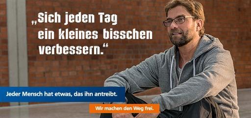 Wir sind für Sie da - Volksbank Westliche Saar plus eG