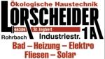 Logo von Lorscheider Haustechnik GmbH