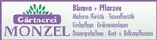 Logo von Gärtnerei Markus Monzel