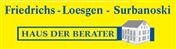Logo von Friedrichs · Loesgen · Surbanoski