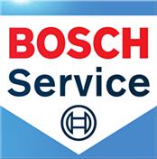 Logo von Jäger+Markwirth GmbH - Bosch Car Service