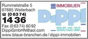 Logo von Immobilien Dippi
