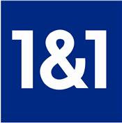 Logo von 1&1 Internet AG