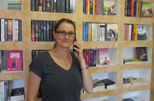 Sie können die Bücher auch telefonisch bestellen unter Tel. (06326) 393500
