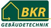 Logo von BKR Gebäudetechnik GmbH & Co. KG