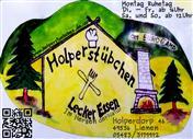 Logo von Gaststätte Holperstübchen