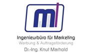 Logo Knut Marhold