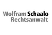 Rechtsanwälte Singen: Rechtsanwalt Schaalo