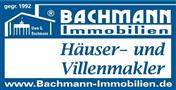 Logo von BACHMANN IMMOBILIEN