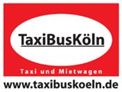 Logo von TaxiBusKöln