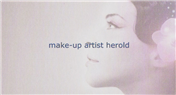 Logo von make-up artist herold