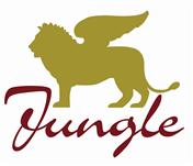 echte jungle mosen