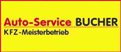 Logo von Auto-Service Bucher