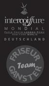 Logo von Friseur Ganster GmbH