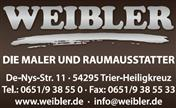 Logo von Stefan Weibler GmbH