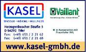 Kasel Logo