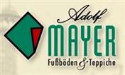 Logo von Fußboden Adolf Mayer KG