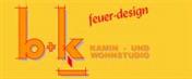 Logo von b+k Kamin- u. Wohnstudio