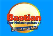 Logo von Bastian 'Der Heizungsbauer' GmbH