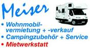 Logo von Meiser Omnibusbetriebe