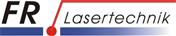 Logo von FR-Lasertechnik GmbH