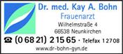 Logo von Bohn