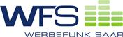 Logo von Werbefunk Saar GmbH