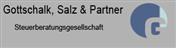 Logo von Gottschalk, Salz & Partner