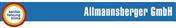 Logo von Allmannsberger GmbH