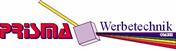 Logo von Prisma Werbetechnik GmbH
