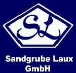 Logo von Sandgrube Laux GmbH