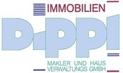 Logo von Dippi Immobilien