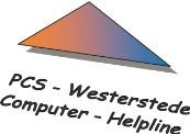 Logo von Computer Helpline    *      pcs-westerstede