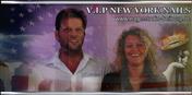 Das Team von V.I.P NEW YORK NAILS
