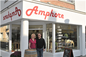Logo von Amphore oHG