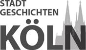Logo von Stadtgeschichten Köln