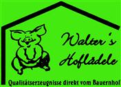 Walter`s Hoflädele