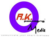 Logo von R.K. packaging