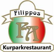 Logo von Filippos Kurparkrestaurant