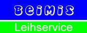 Logo von Beimis-Leihservice