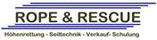 Logo von Rope & Rescue
