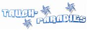 Logo von Tauchparadies T. Taafel & H. Eisler GbR