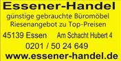 Logo von Essener-Handel