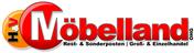 Logo von H&V Möbelland OHG