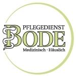 Logo von Medizinisch Häusliche Pflege Bode GbR
