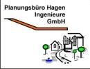 Logo von Planungsbüro Hagen Ingenieure GmbH