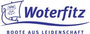 Logo von Woterfitz –  Boote aus Leidenschaft