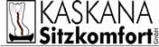 Logo von KASKANA Sitzkomfort GmbH