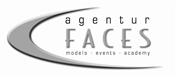 Logo von Agentur FACES